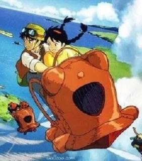 天空之城—— 久石让·宫崎骏动漫音乐会